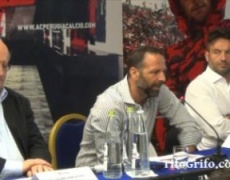 IFORTInfissi sponsor ufficiale del Perugia Calcio 2016/2017