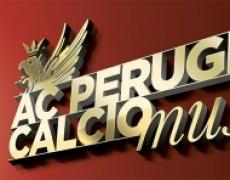 Serramenti IFORTInfissi nel Museo del Perugia Calcio