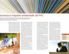 KlimaHaus rettifica: Il PVC è sicuro!