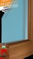 Serie LIGNUM 70 - Il PVC diventa legno.